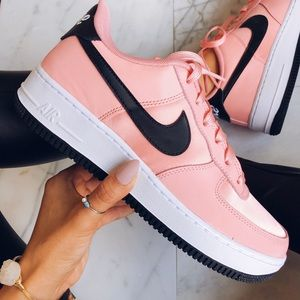 Nike air force 1 vday ( PRICE IS FIRM)